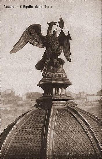 L Aquila Fiumana