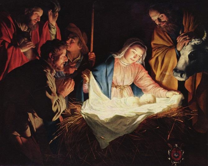 Poesie Di Natale Venete.Poesie Di Natale